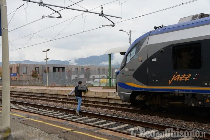 Giovedi 26 novembre sciopero del trasporto Ferroviario