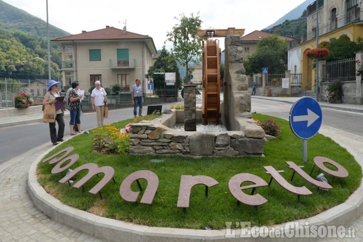 """Pomaretto: """"Settimana della Montagna"""" con dibattiti, concerti, arte e degustazioni in vigna"""