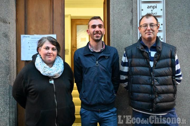 Porte: Simone Gay è il nuovo sindaco, vittoria per otto voti su Paolo Sales