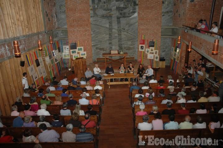 Prali: ultimi appuntamenti della rassegna culturale Pralibro  2021