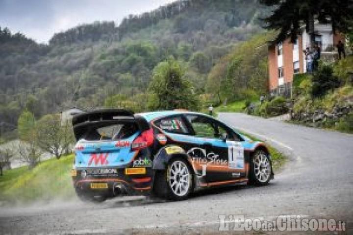 Rally Valli Cuneesi, niente prova speciale a Montoso il 26