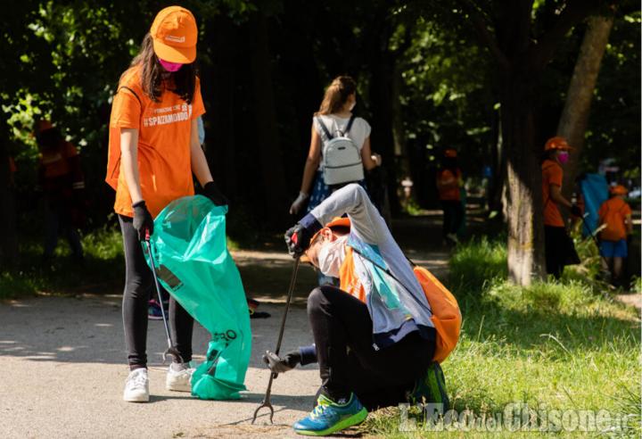 Ecologia: i cittadini più attivi per l'ambiente vivono a Rifreddo e a Revello