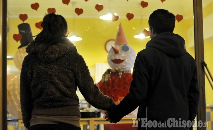 San Valentino tra degustazioni, mostre e concorsi dedicati a chi si ama
