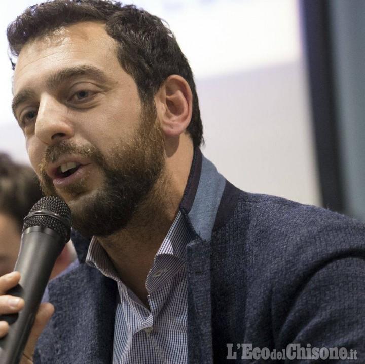 """Diego Sarno: """"Ho sbagliato, devolverò sei mesi del mio stipendio ai lavoratori danneggiati dal Covid"""""""