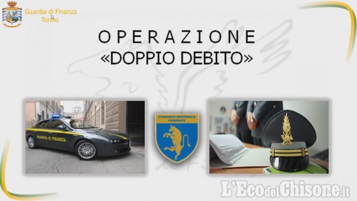 """Operazione """"Doppio debito"""": anche un villafranchese nella banda accusata di usura, estorsione e truffa"""