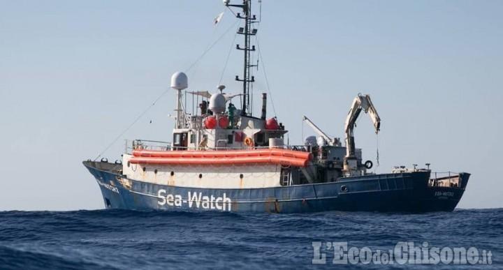 Sea Watch: una decina di richiedenti asilo accolti dalla Diaconia valdese