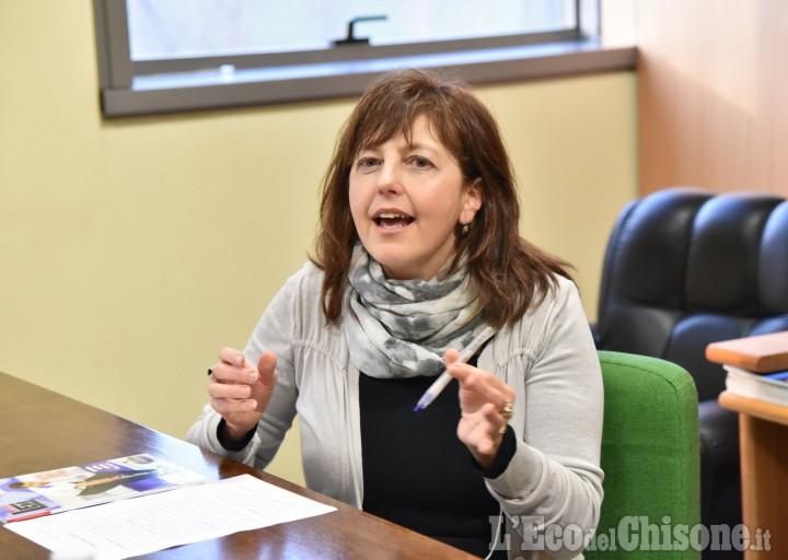 Elezioni Pinerolo: il PD propone la candidatura di Silvia Lorenzino