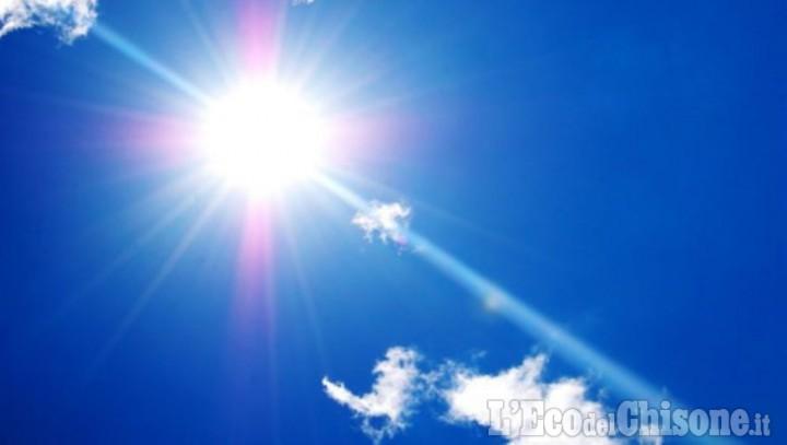 Previsioni 10-11 luglio: tanto sole, caldo moderato e pochissimi disturbi