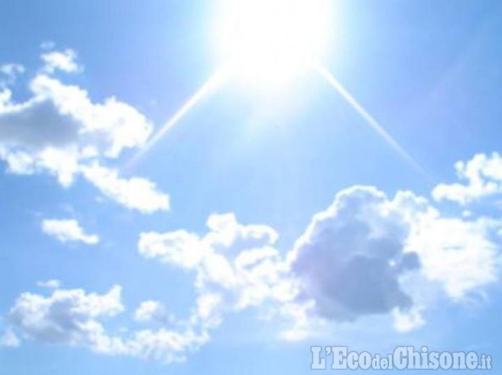 """Previsioni 12-13 giugno: primi """"over 30 °C"""" della stagione!"""