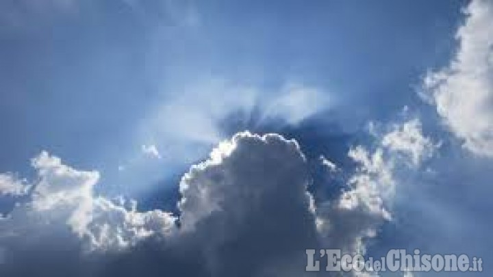 Previsioni 29 giugno - 2 luglio: torna l'instabilità, termina il primo caldo stagionale!