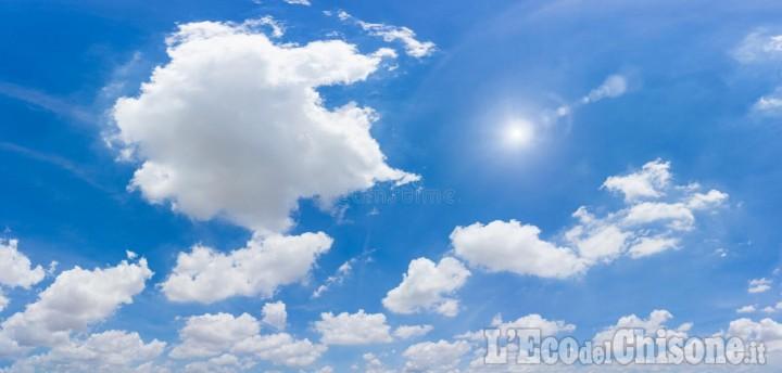 Previsioni 30 agosto – 2 settembre: resta un po' di fresco, ma resta anche l'assenza di pioggia