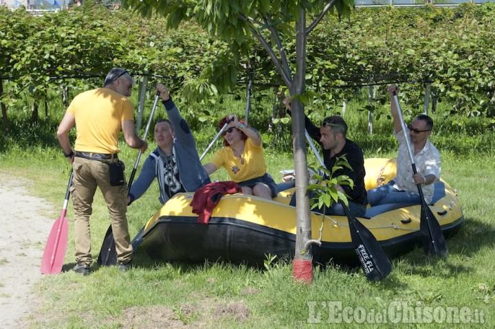 """È in edicola """"L'Eco mese-L'Em"""" di luglio-agosto con il dossier sui fiumi"""