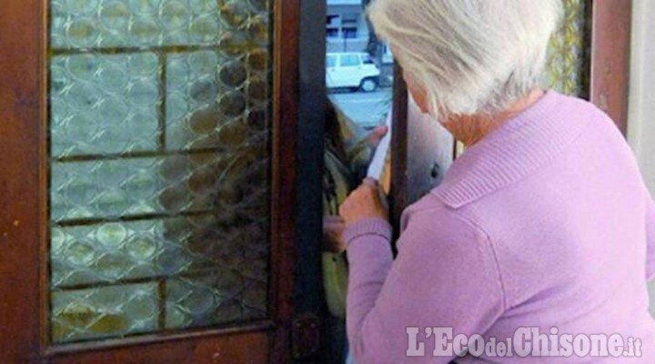 Attenzione: falsi addetti Smat chiedono di entrare nelle abitazioni