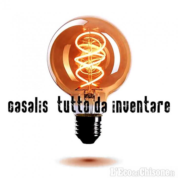 """""""Tutto da inventare"""", il nuovo singolo di Alessandro Casalis in anteprima per i lettori de L'Eco del Chisone"""
