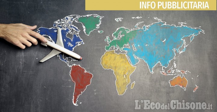 Vacanze senza pensieri con l'assicurazione viaggio estero
