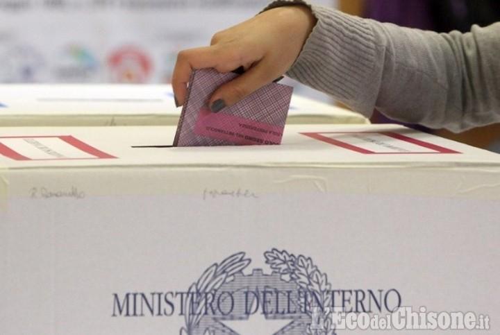 Elezioni comunali: si vota il 3 e 4 ottobre