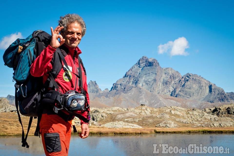 Morta sulle montagne cuneesi una guida alpina di Villar Perosa