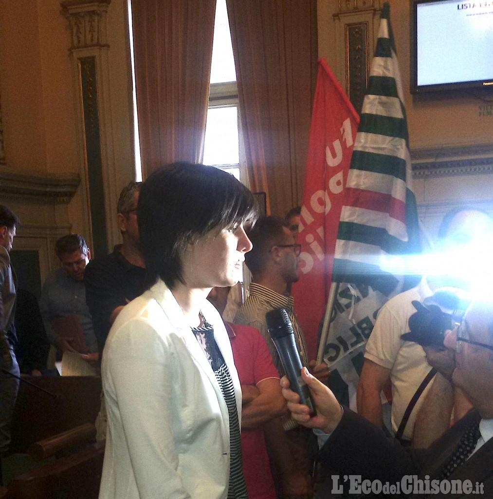 Tav, la Città Metropolitana resta nell'Osservatorio: Appendino non ottiene la maggioranza
