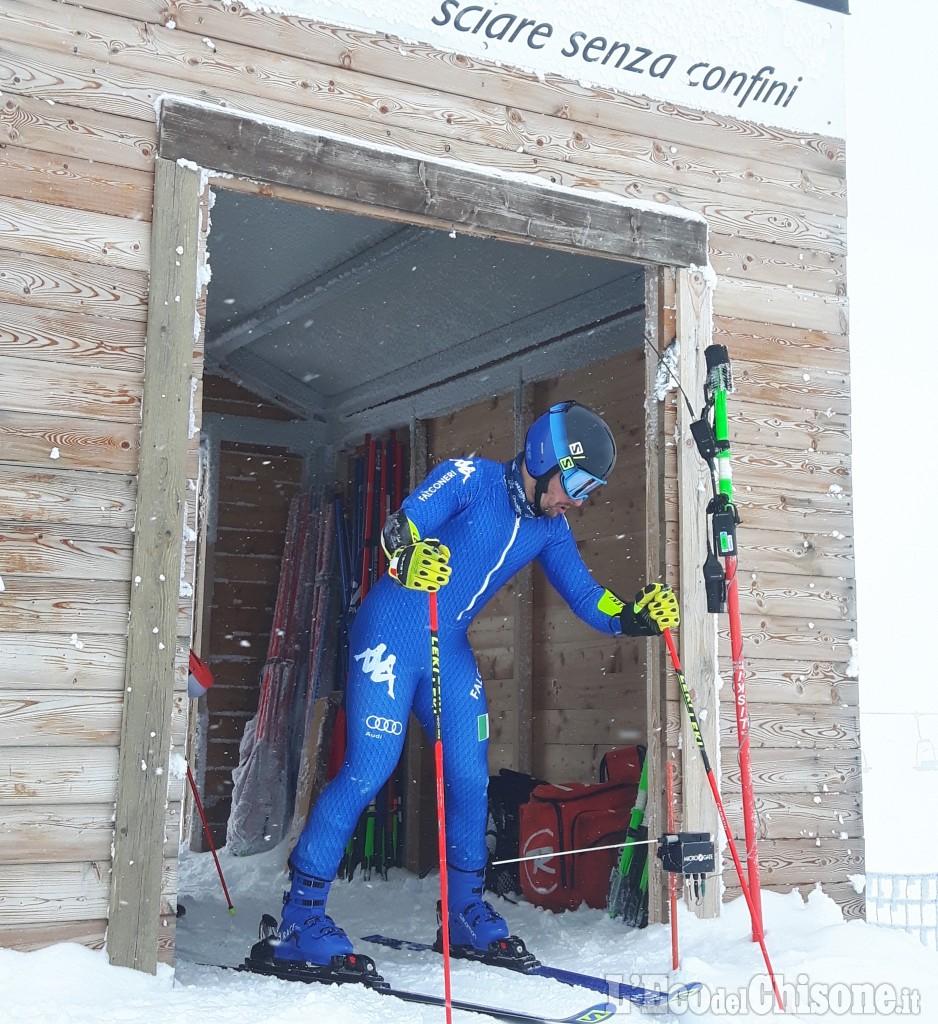 Al via i Giochi invernali di PyeongChang 2018