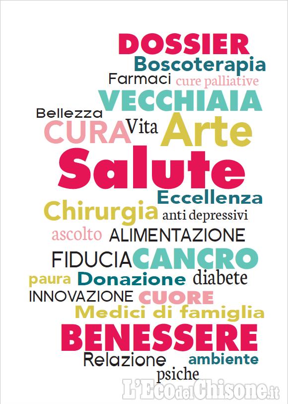 Dossier Salute E Benessere A Pinerolo Tutto Il Programma L Eco Del Chisone