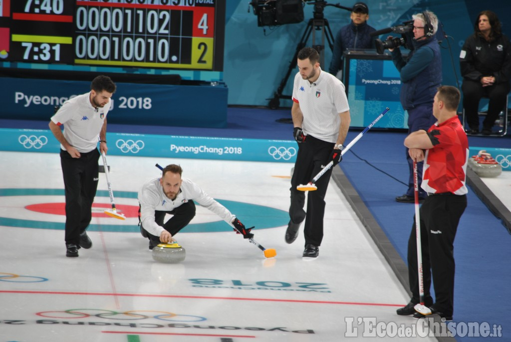 Olimpiadi PyeongChang 2018 - I risultati di lunedì 12 febbraio