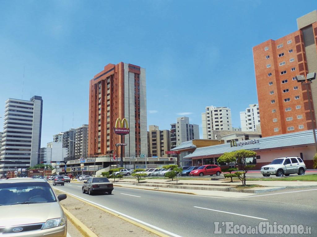 Sconcerto a Paesana per la tragica fine dell'imprenditore in Venezuela