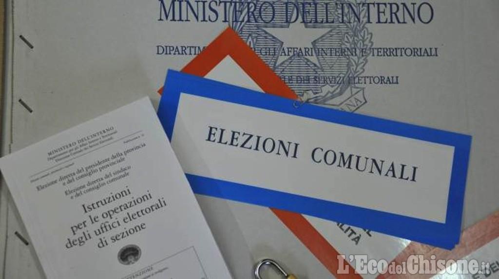 Amministrative : come si vota