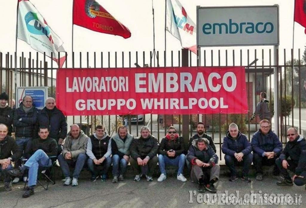 Embraco, Calenda: tutti i lavoratori salvi con due progetti