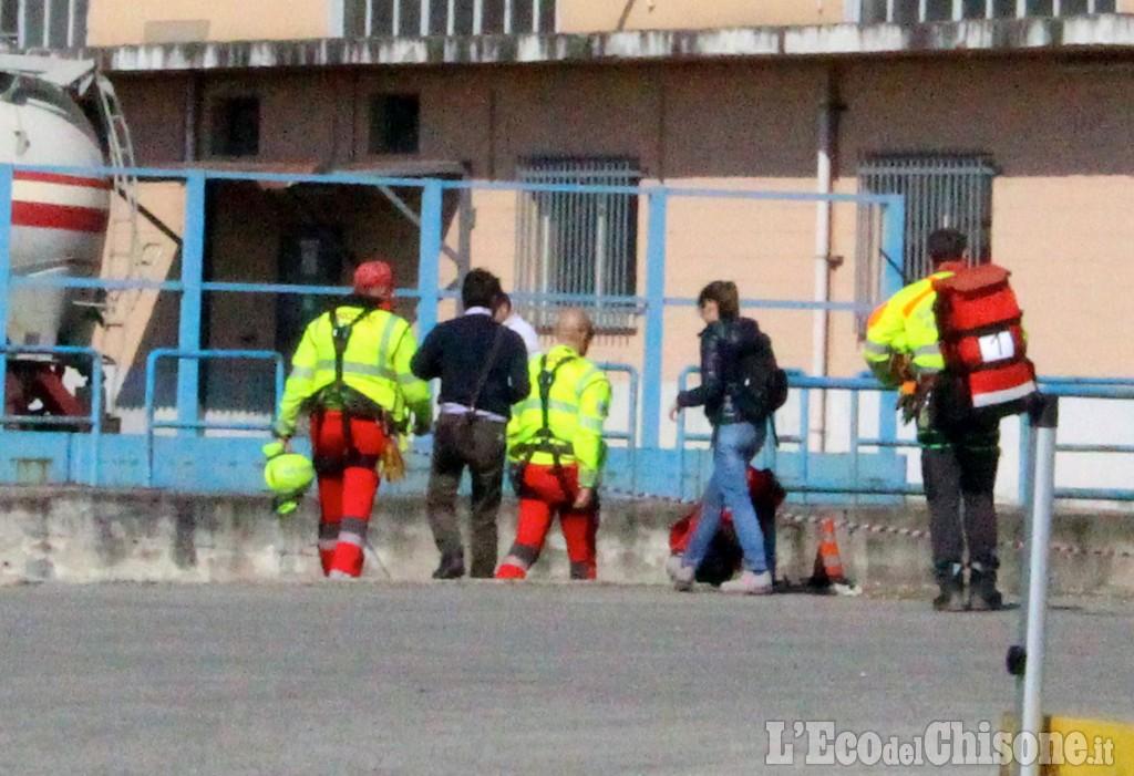 Incidenti lavoro: operaio muore scacciato da tir