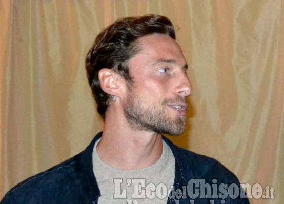 Rapina a casa Marchisio: l'ex Juve minacciato da quattro uomini armati