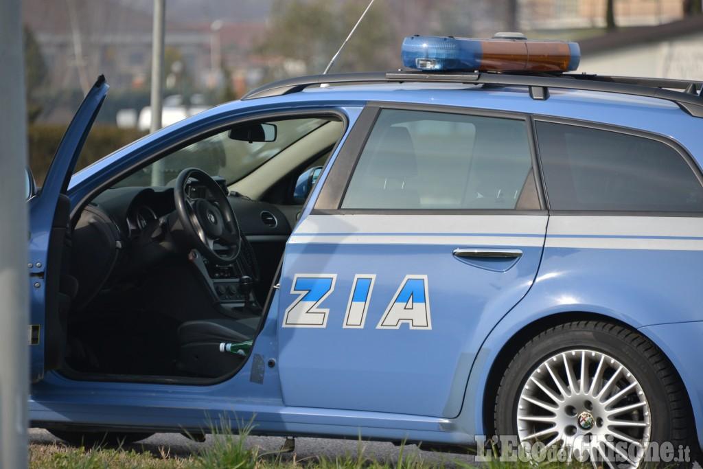 Poliziotto e stalker: arrestato