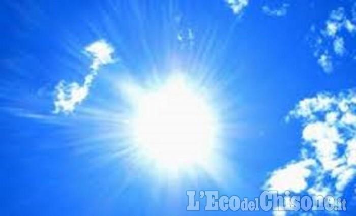 Previsioni 6-9 agosto il grande caldo si attenua
