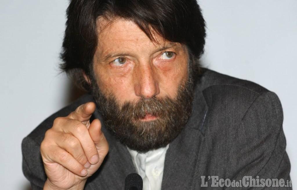 massimo cacciari  Massimo Cacciari a Torre Pellice e Lucia Annibali al Laux | L'Eco ...