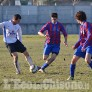 Foto Gallery: Calcio 1ª cat.: Revello-Centallo 1-0