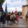 Foto Gallery: Frossasco: Festa dei Abba' 2014