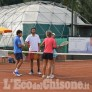 Foto Gallery: Campionati pinerolesi di tennis