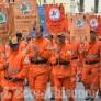 Foto Gallery: Pinerolo 8° raduno regionale AIB