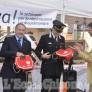 Foto Gallery: Pinerolo: Consegnati Defibrillatori ai Vigili Urbani e ai Carabinieri
