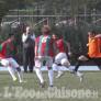 Foto Gallery: Calcio Promozione: Borgaretto-Cit Turin 0-1