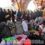 Foto Gallery: I Mercatini di Natale a Staffarda