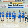 Foto Gallery: Volley serie D masch.: Visocom Pinerolo-5 Pari Joker To