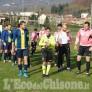 Foto Gallery: Calcio: Villar Perosa- San Secondo