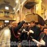 Foto Gallery: Bricherasio: la Messa di S. Cecilia