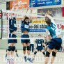 Foto Gallery: Volley serie D masch.: VIsocom Pinerolo-Fossano