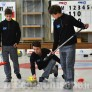 Foto Gallery: Pinerolo Curling juniores tappa europea
