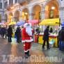 Foto Gallery: Pinerolo : Mercatini di Natale