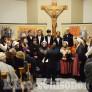 Foto Gallery: Pinerolo: coro alla chiesa Spirito Santo