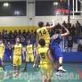 Foto Gallery: Basket serie D: Atlavir-Oasi Vicuña 56-62