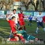 Foto Gallery: Calcio: Pinerolo-Pro Dronero