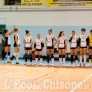 Foto Gallery: Volley serie C femm.: Chisola-Cherasco